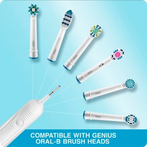 Oral-B Pro 1000 Accessories