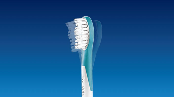 Philips Sonicare For Kids Protects Growing Teeth