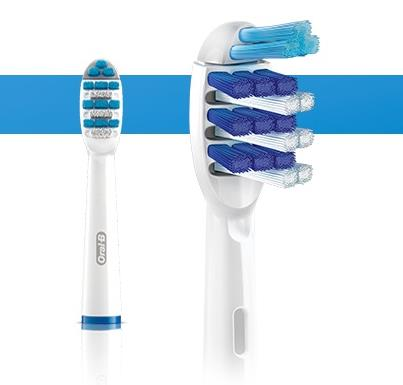 Oral-B Deep Sweep Replacement