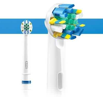 Oral-B FlossAction Replacement