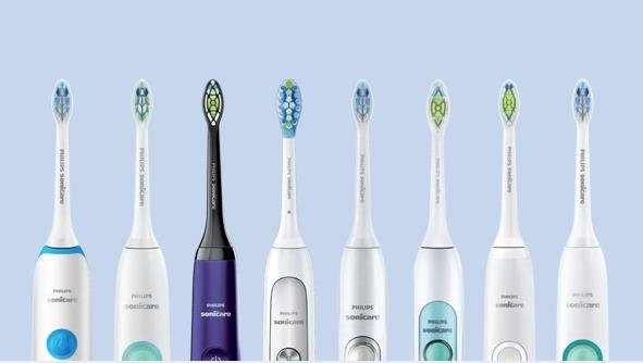 Best Sonicare Electric Toothbrushes